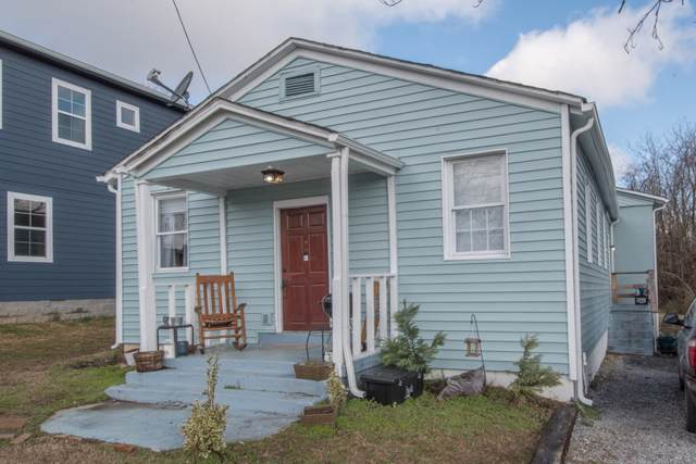 314 Leafland Ave, Nashville, TN 37210 (MLS #RTC2117178) :: Stormberg Real Estate Group
