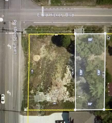 1104 E Old Hickory Blvd, Madison, TN 37115 (MLS #RTC2117180) :: Village Real Estate