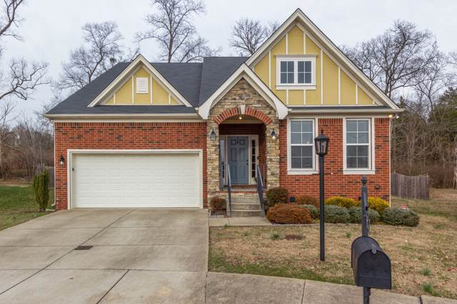 2133 Bluejay Ct, Hermitage, TN 37076 (MLS #RTC2117182) :: Team Wilson Real Estate Partners