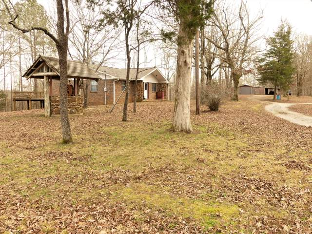 2502 Rocky Spring Rd, Holladay, TN 38341 (MLS #RTC2117188) :: Exit Realty Music City