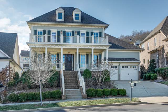 1533 Championship Blvd, Franklin, TN 37064 (MLS #RTC2117192) :: Katie Morrell | Compass RE