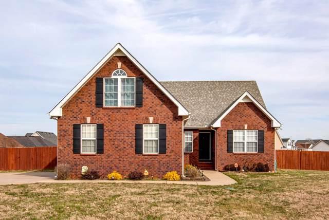 3621 Southridge Blvd, Murfreesboro, TN 37128 (MLS #RTC2117195) :: REMAX Elite