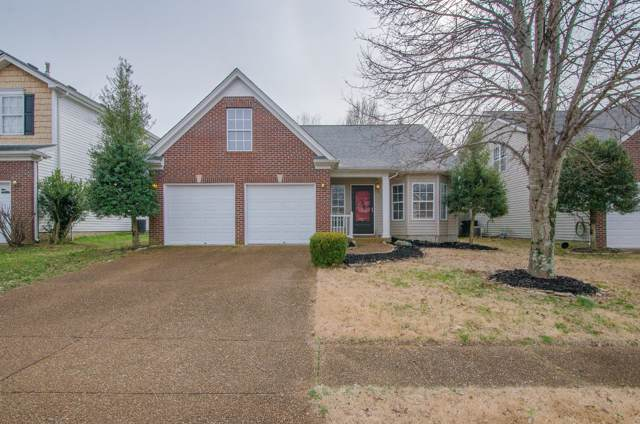 3235 Gardendale Dr, Franklin, TN 37064 (MLS #RTC2117206) :: Katie Morrell | Compass RE