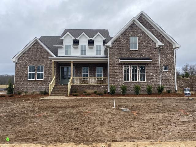 4592 Majestic Meadows Dr Lot843, Arrington, TN 37014 (MLS #RTC2117209) :: Five Doors Network