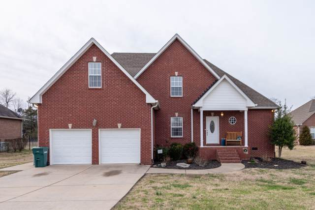 224 Honeysuckle Ln, Lebanon, TN 37087 (MLS #RTC2117211) :: Five Doors Network