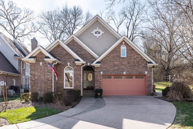 5 Todgers Ct, Brentwood, TN 37027 (MLS #RTC2117212) :: Village Real Estate