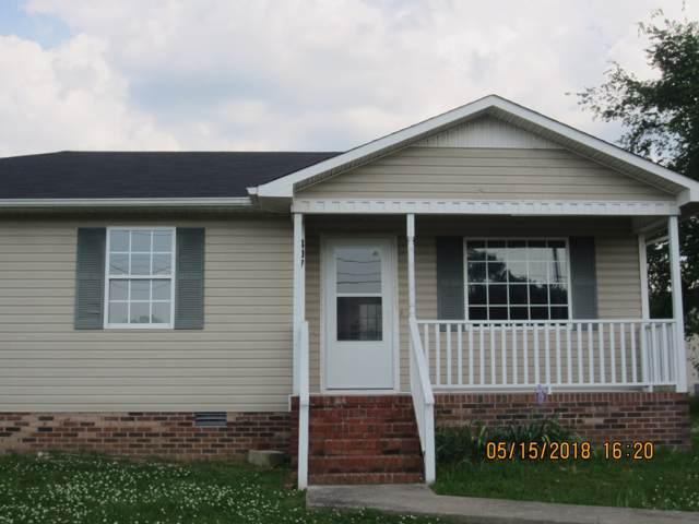 407 Darnell Mealer Rd, Lewisburg, TN 37091 (MLS #RTC2117222) :: REMAX Elite