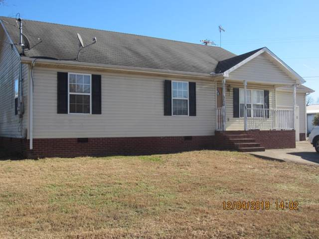 401 Darnell Mealer Rd, Lewisburg, TN 37091 (MLS #RTC2117226) :: REMAX Elite