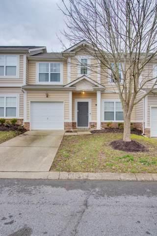 1515 Bridgecrest Dr #124 #124, Antioch, TN 37013 (MLS #RTC2117238) :: Village Real Estate