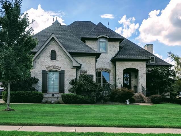 620 Gardenia Way, Murfreesboro, TN 37130 (MLS #RTC2117248) :: Five Doors Network