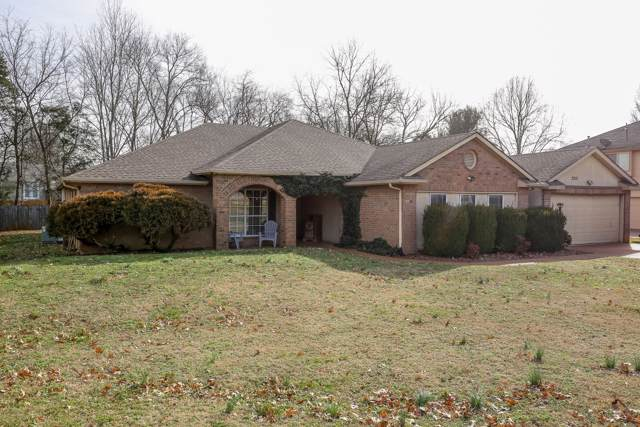 2210 Tedder Blvd, Murfreesboro, TN 37129 (MLS #RTC2117260) :: REMAX Elite