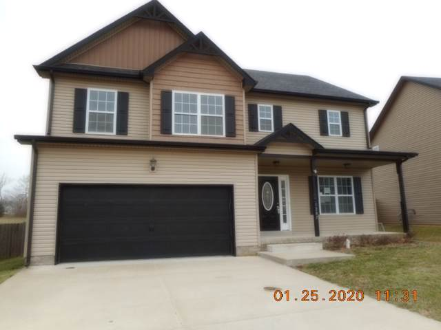1287 Eagles View Dr, Clarksville, TN 37040 (MLS #RTC2117261) :: The Justin Tucker Team - RE/MAX Elite