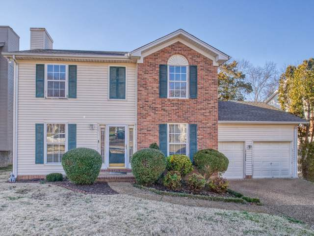 3453 Calais Cir, Antioch, TN 37013 (MLS #RTC2117266) :: Village Real Estate