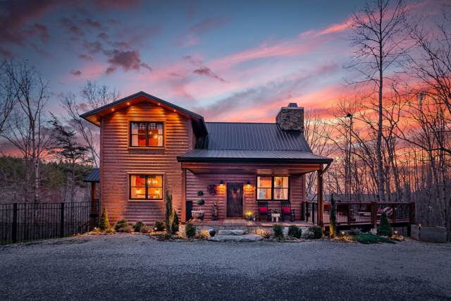 296 Rockdale Trce, Summertown, TN 38483 (MLS #RTC2117280) :: RE/MAX Homes And Estates