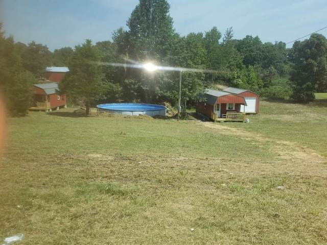 10680 Back Piney Rd, Bon Aqua, TN 37025 (MLS #RTC2117293) :: Hannah Price Team