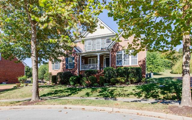 2012 Daylily Dr, Franklin, TN 37067 (MLS #RTC2117310) :: Ashley Claire Real Estate - Benchmark Realty