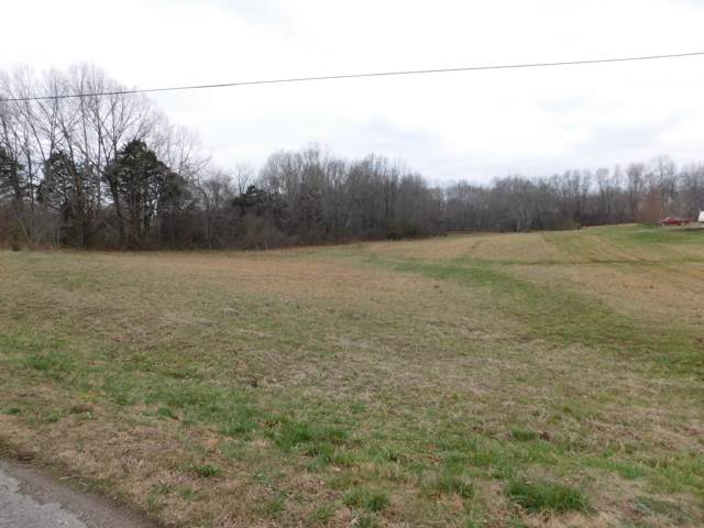 0 Knight Rd, Mc Minnville, TN 37110 (MLS #RTC2117319) :: The Group Campbell powered by Five Doors Network