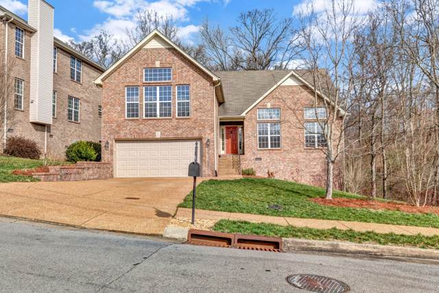 4037 Sweetberry Dr, Nashville, TN 37211 (MLS #RTC2117331) :: The Justin Tucker Team - RE/MAX Elite