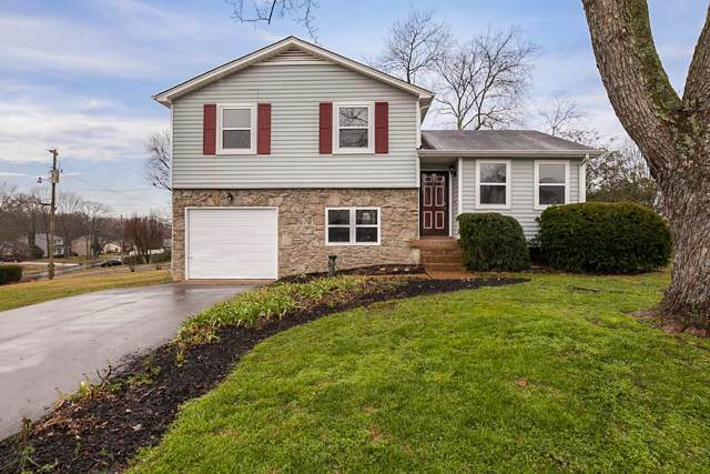 501 Sunset Ct, Mount Juliet, TN 37122 (MLS #RTC2117336) :: RE/MAX Choice Properties