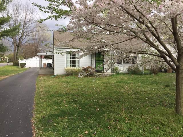 2400 Pickell Dr, Nashville, TN 37210 (MLS #RTC2117339) :: Village Real Estate
