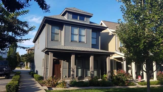 211 Copley, Nashville, TN 37204 (MLS #RTC2117341) :: Village Real Estate