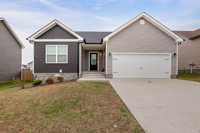 504 Sitka St, Clarksville, TN 37040 (MLS #RTC2117342) :: Village Real Estate