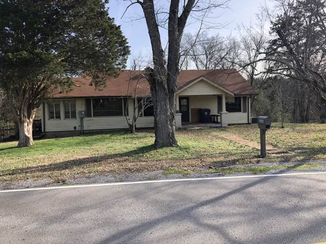 3265 Earhart Rd, Hermitage, TN 37076 (MLS #RTC2117344) :: REMAX Elite