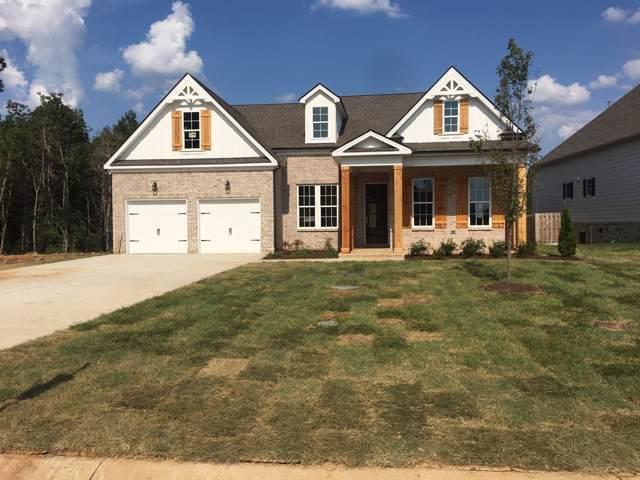5519 Shelton Blvd (91), Murfreesboro, TN 37129 (MLS #RTC2117352) :: FYKES Realty Group