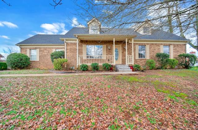 1933 Orchard Park Dr, Murfreesboro, TN 37128 (MLS #RTC2117359) :: The Group Campbell powered by Five Doors Network