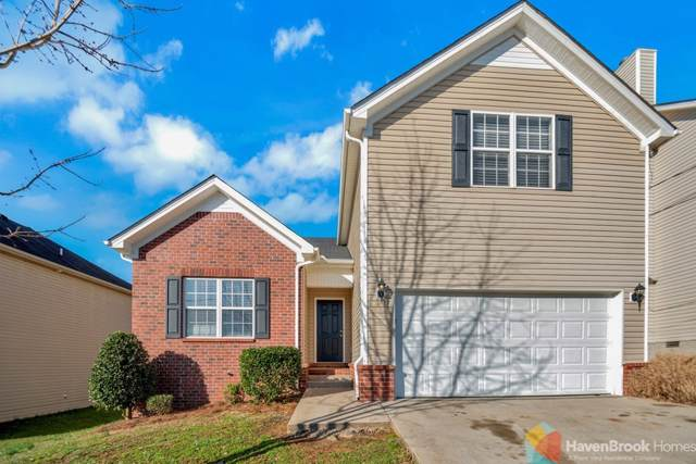 309 Sarna Dr, La Vergne, TN 37086 (MLS #RTC2117360) :: The Milam Group at Fridrich & Clark Realty