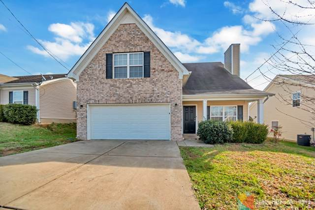 171 Howard Woody Dr, La Vergne, TN 37086 (MLS #RTC2117361) :: The Milam Group at Fridrich & Clark Realty