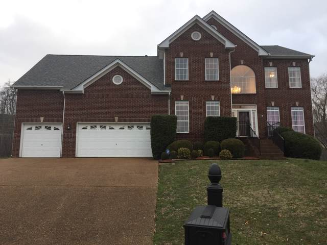 3620 Canberra Way, Mount Juliet, TN 37122 (MLS #RTC2117365) :: RE/MAX Choice Properties