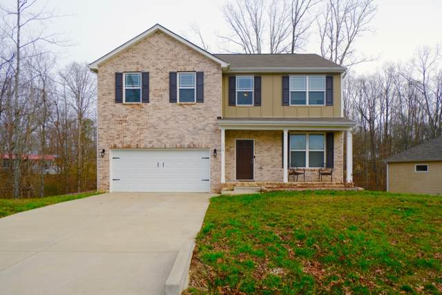 119 Iron Gate Ln, Dickson, TN 37055 (MLS #RTC2117369) :: The Group Campbell powered by Five Doors Network