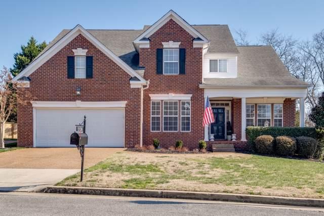 5136 Glencarron Drive, Nashville, TN 37220 (MLS #RTC2117372) :: Village Real Estate