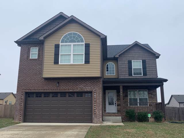 969 Harding Dr, Clarksville, TN 37042 (MLS #RTC2117381) :: Maples Realty and Auction Co.