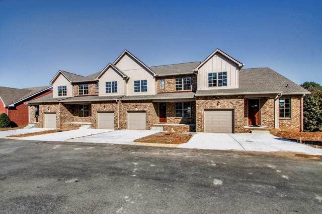 5126 Southfork Blvd, Old Hickory, TN 37138 (MLS #RTC2117449) :: Ashley Claire Real Estate - Benchmark Realty