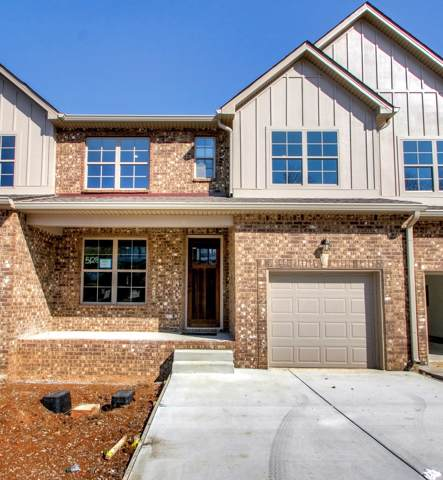 5128 Southfork Blvd, Old Hickory, TN 37138 (MLS #RTC2117450) :: Ashley Claire Real Estate - Benchmark Realty