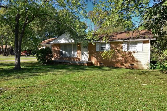 39 Charlemagne Blvd, Clarksville, TN 37042 (MLS #RTC2117464) :: Team George Weeks Real Estate
