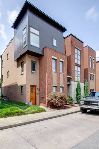 404 Van Buren St, Nashville, TN 37208 (MLS #RTC2117475) :: Village Real Estate
