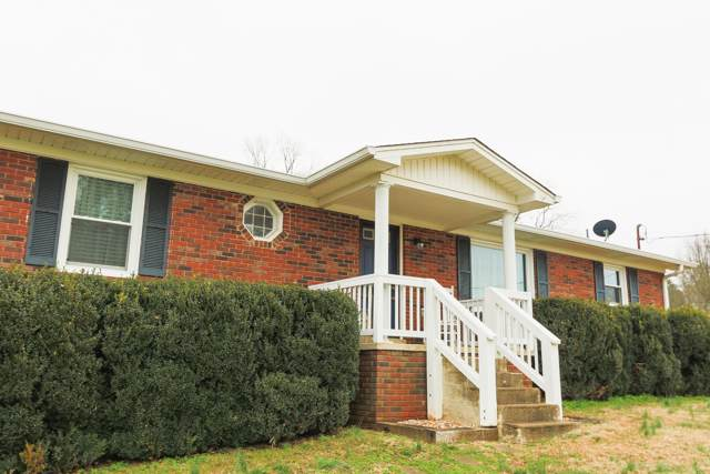 1159 Old Laguardo Rd E, Lebanon, TN 37087 (MLS #RTC2117485) :: Maples Realty and Auction Co.