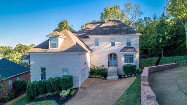 1011 Atchley Ct, Hendersonville, TN 37075 (MLS #RTC2117487) :: Maples Realty and Auction Co.