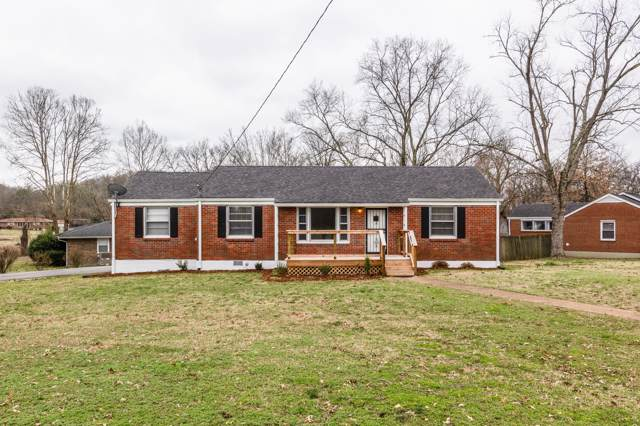 1001 Westchester Dr, Madison, TN 37115 (MLS #RTC2117507) :: The Justin Tucker Team - RE/MAX Elite