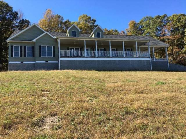 2172 Garners Creek Rd, Dickson, TN 37055 (MLS #RTC2117524) :: The Justin Tucker Team - RE/MAX Elite