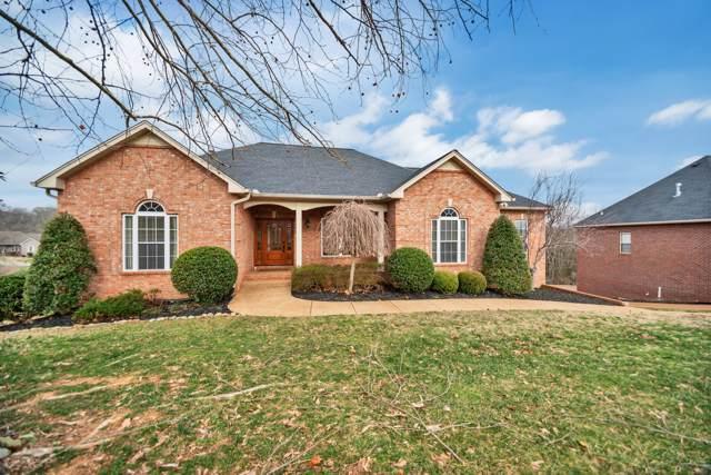 133 Wynlands Cir, Goodlettsville, TN 37072 (MLS #RTC2117525) :: Village Real Estate