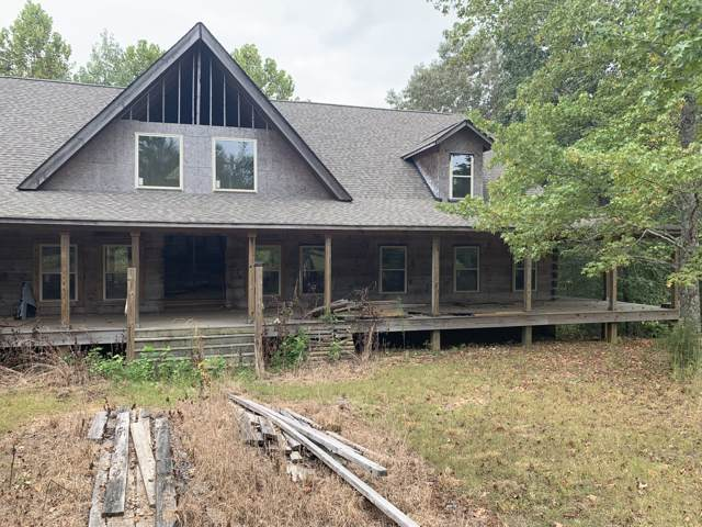 590 Pollock Hollow Rd, Minor Hill, TN 38473 (MLS #RTC2117536) :: FYKES Realty Group