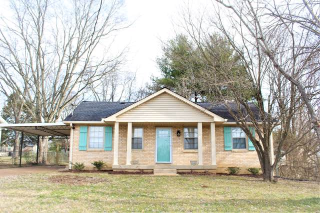 4805 Whittier Dr, Old Hickory, TN 37138 (MLS #RTC2117556) :: Nashville on the Move