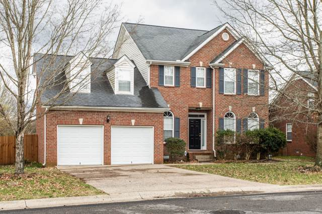 5117 Traceway Dr, Nashville, TN 37221 (MLS #RTC2117559) :: The Justin Tucker Team - RE/MAX Elite