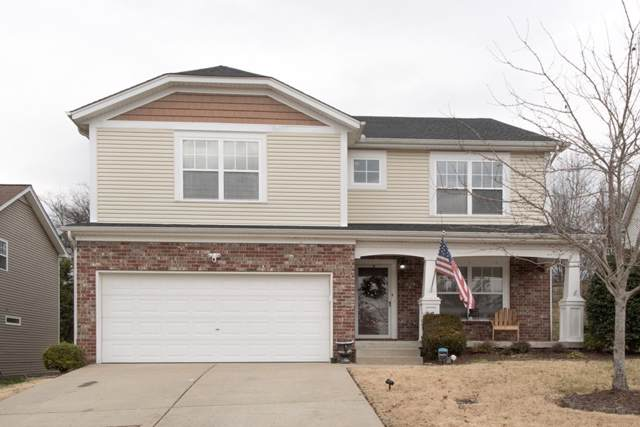 184 Ivy Hill Ln, Goodlettsville, TN 37072 (MLS #RTC2117562) :: RE/MAX Choice Properties