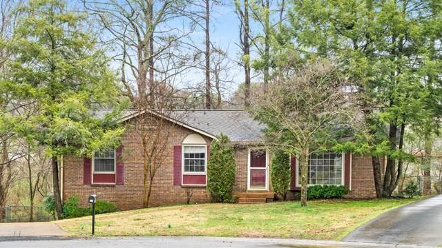 657 Huntington Ridge Dr, Nashville, TN 37211 (MLS #RTC2117575) :: Team George Weeks Real Estate