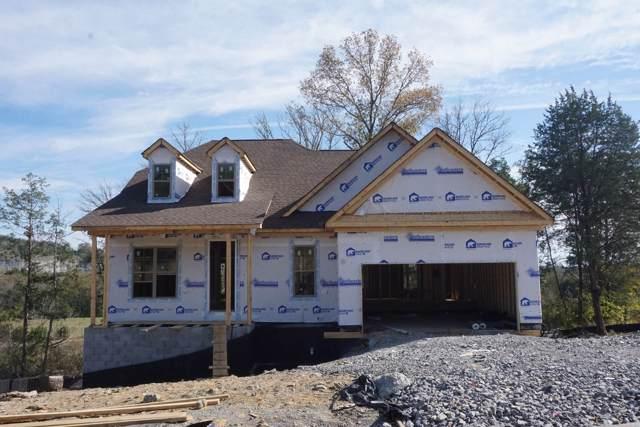 244 Crooked Creek Ln, Lot 455, Hendersonville, TN 37075 (MLS #RTC2117582) :: RE/MAX Choice Properties
